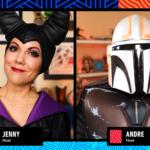 What's Up, Disney+ | Episódio 02 do Talk Show já está liberado no YouTube