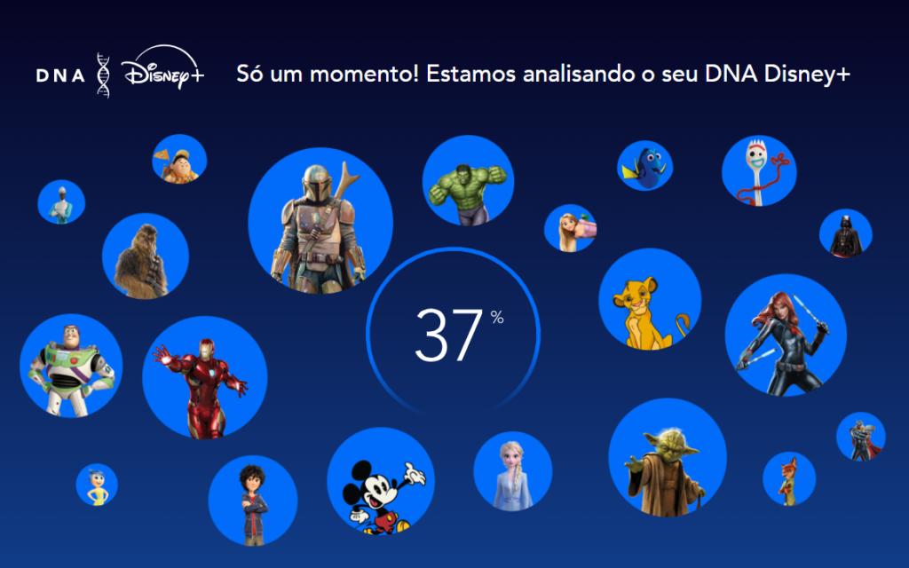 image-64-1024x640 Site Oficial do Disney+ no Brasil liberou um Teste Divertido, Faça o seu!
