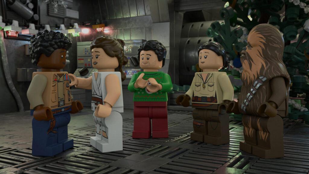 star-wars-lego-holiday-2020-23rb5i_TALL-1024x576 LEGO Star Wars - Especial de Natal em breve no Disney+