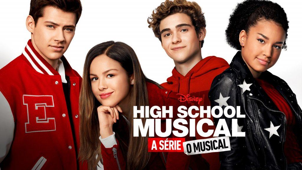 High-School-Musical-A-Serie-O-Musical-Capa-1024x576 Esses São Os Primeiros Lançamentos Disney+ de 2021 - Confira a Lista!