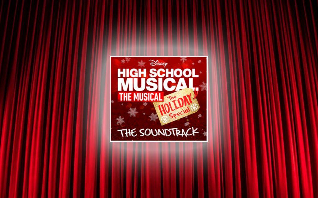 High-School-Musical-O-musical-Especial-de-Festas-Trilha-Sonora-Capa-1024x640 Saiu a Trilha Sonora de 'High School Musical: O Musical: Especial de Festas'