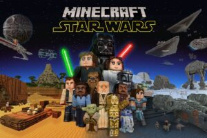 Minecraft-Star-Wars