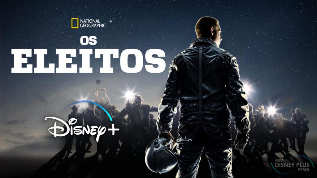 Os-Eleitos-Disney-Plus-1024x576 Os Eleitos: Disney lança Trailer Dublado, confirmando a Série no Brasil