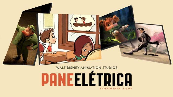 Pane-Eletric Lançamentos de Agosto no Disney+ | Lista Completa e Atualizada