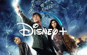 Percy Jackson Disney Plus