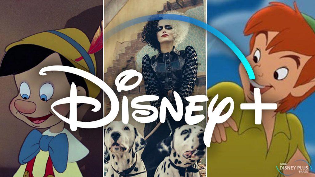 Pinoquio-Cruella-Peter-Pan-no-Disney-Plus-1024x576 Pinóquio, Peter Pan e Cruella podem mudar dos Cinemas para o Disney+