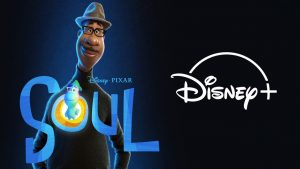 Pixar Soul Disney Plus