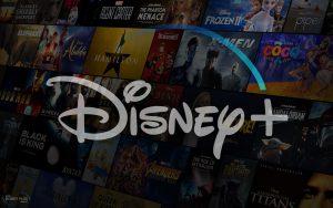 Raio-x do Disney Plus