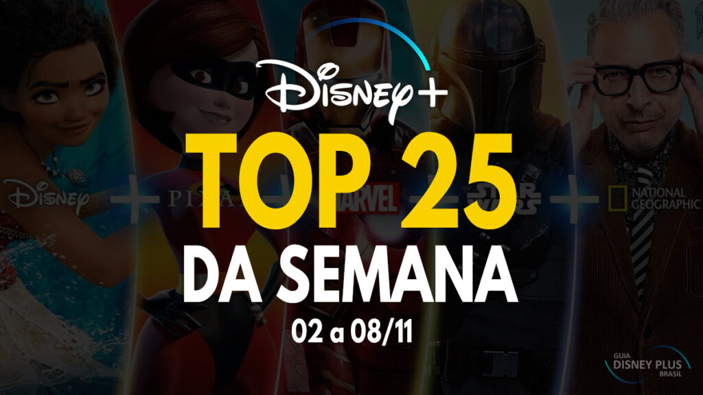 TOP-25-trending-semanal-08-11-1024x576 Top 25 - Veja os Filmes e Séries do Disney+ Mais Assistidos no Momento