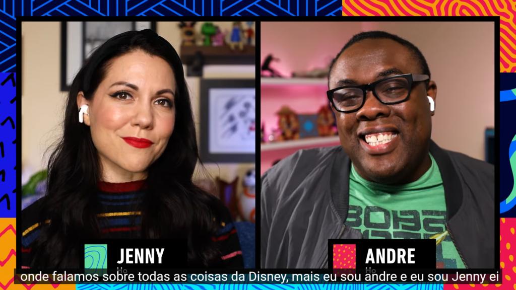 Whats-Up-Disney-Plus-Ep03-1024x576 What's Up, Disney+ | 3º episódio do Talk Show já disponível no YouTube