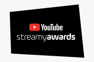 YouTube Streamy Awards