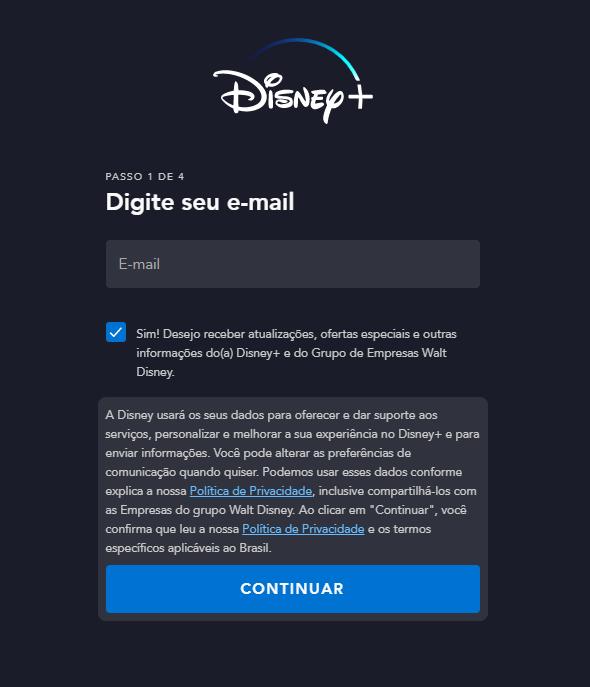 image-10 Veja o passo a passo para fazer a Assinatura Anual do Disney+ com Desconto
