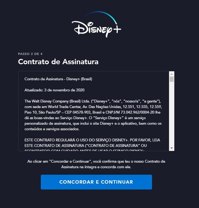 image-11 Veja o passo a passo para fazer a Assinatura Anual do Disney+ com Desconto