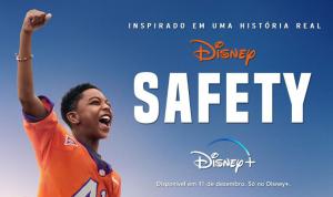 Safety Disney Plus Brasil