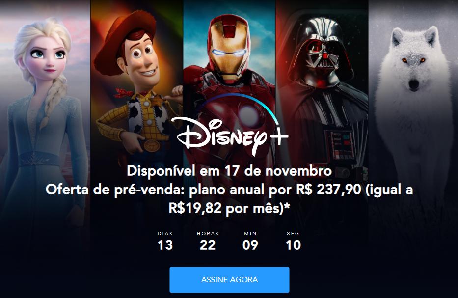 image-17 Veja o passo a passo para fazer a Assinatura Anual do Disney+ com Desconto