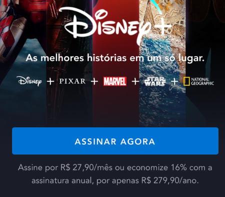 image-21 Veja o passo a passo para fazer a Assinatura Anual do Disney+ com Desconto