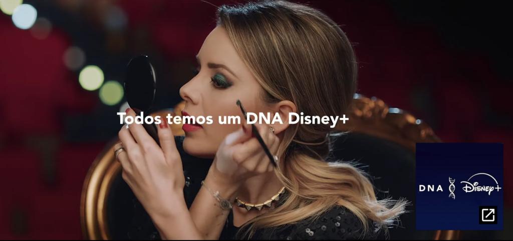 image-72-1024x482 Sandy é a Estrela do Novo Vídeo de Divulgação do Disney Plus. Confira!