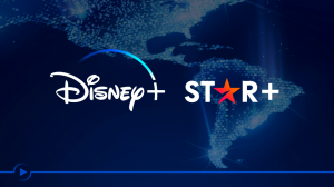Disney Plus Star Plus