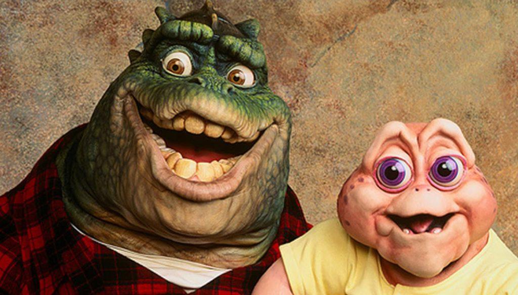 """A-Familia-Dinossauros-Disney-Plus-3-1024x585 """"A Família Dinossauros"""" chega ao Disney Plus dos EUA em Janeiro"""