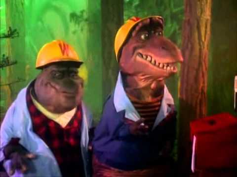 """A-Familia-Dinossauros-Disney-Plus-4 """"A Família Dinossauros"""" chega ao Disney Plus dos EUA em Janeiro"""