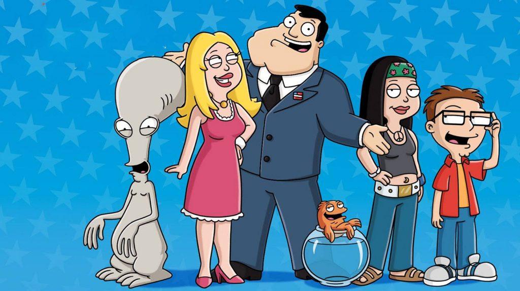 American-Dad-1024x574 Star Plus: Lançamentos Confirmados no Novo Streaming da Disney