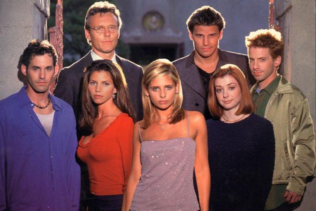 Buffy-a-Caca-Vampiros-1024x683 Star Plus: Lançamentos Confirmados no Novo Streaming da Disney