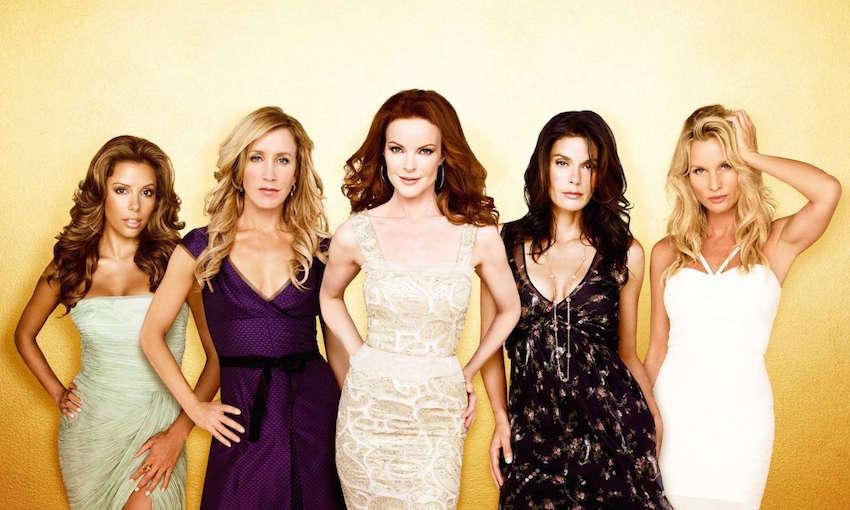 Desperate-Housewives Star Plus: Lançamentos Confirmados no Novo Streaming da Disney
