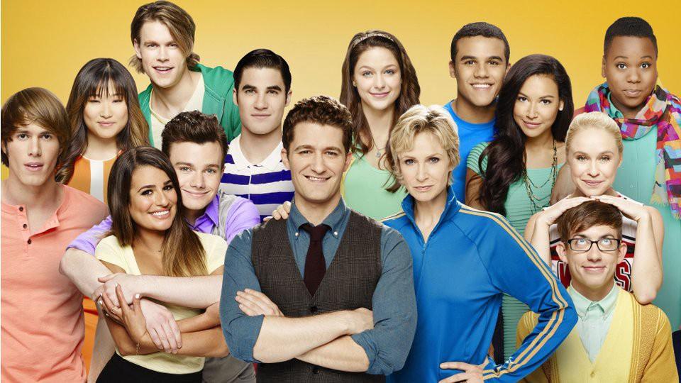 Glee-Em-Busca-da-Fama Star Plus: Lançamentos Confirmados no Novo Streaming da Disney