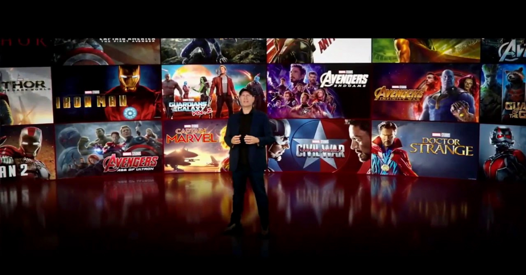Kevin-feige-1024x536 Lista Completa com os Próximos 24 Filmes e Séries da Marvel