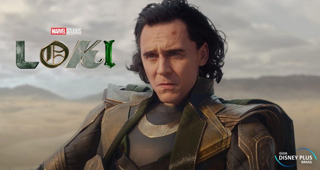 LOKI-1-1024x546 Loki: Marvel vai Explorar um Gênero Inédito no MCU