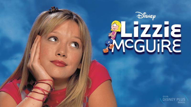 Lizzie-Mcguire Confira os Lançamentos da semana no Disney+ (28/12 a 03/01)