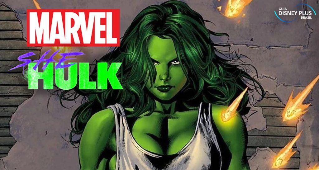 Mulher-Hulk-Comedia-Juridica-1024x546 Marvel: Série da Mulher-Hulk no Disney+ Será do Gênero Comédia