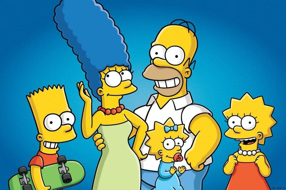 Os-Simpsons Star Plus: Lançamentos Confirmados no Novo Streaming da Disney