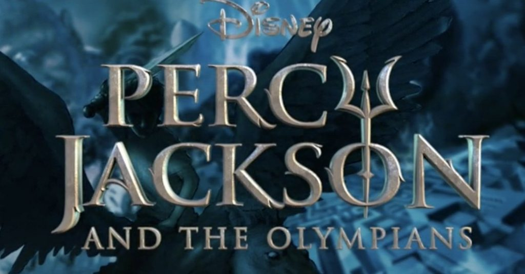 "Rick-Riordan-posts-teeny-tiny-sneak-peek-of-Percy-Jackson-1024x536 Autor de ""Percy Jackson"" Explica a Demora para a Série no Disney+"