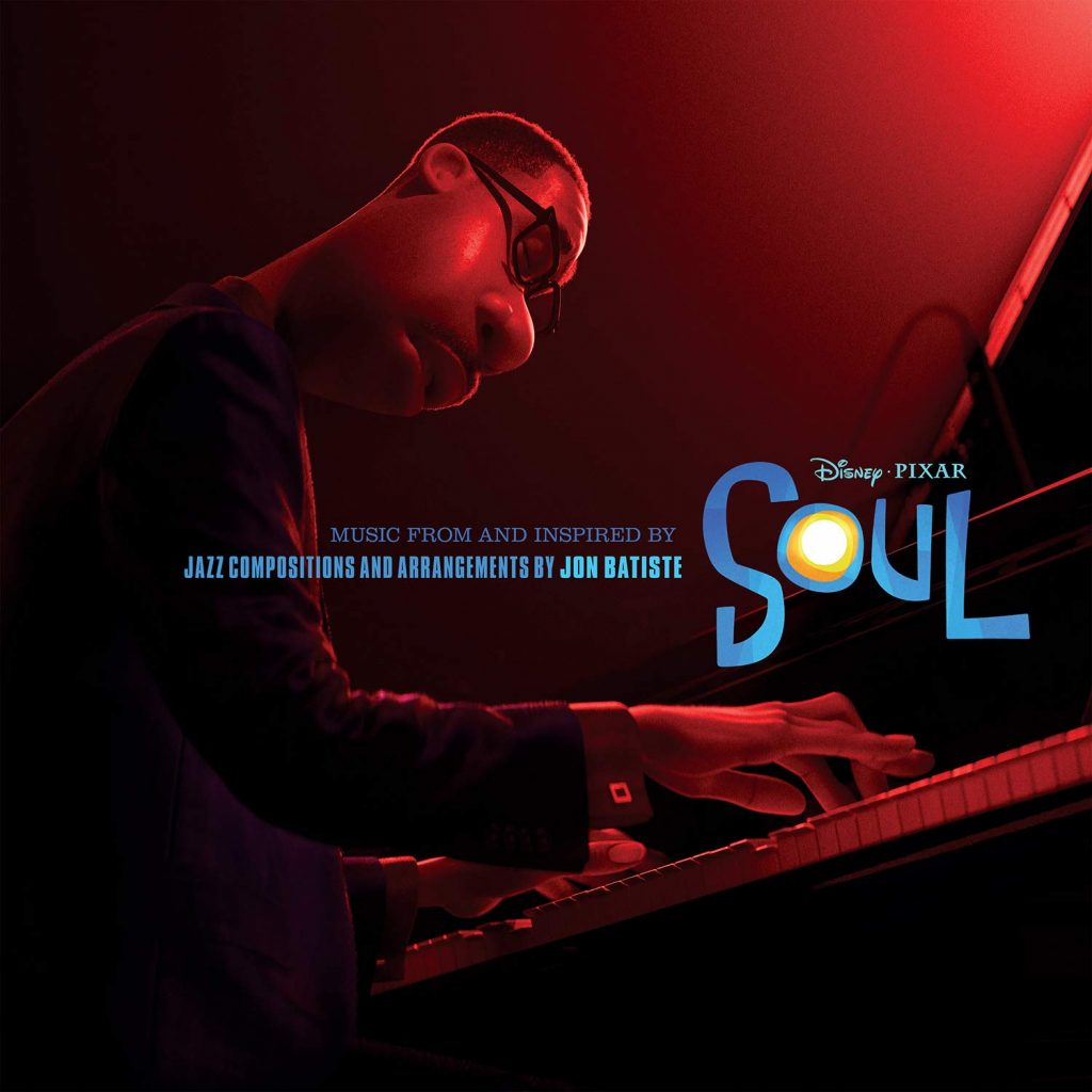 Soul-Music-From-and-Inspired-by-1024x1024 Soul: Disney inicia pré-venda da Trilha Sonora em 2 Discos de Vinil