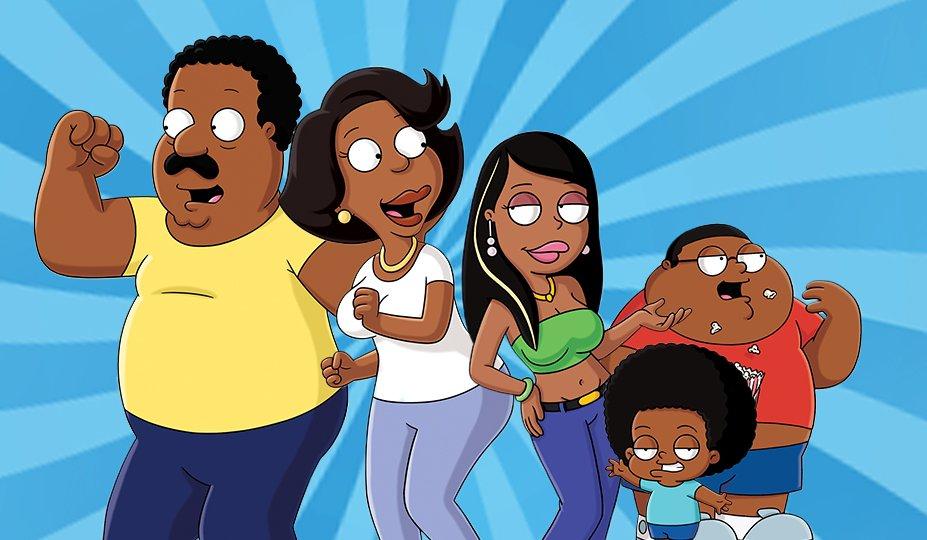 The-Cleveland-Show Star Plus: Lançamentos Confirmados no Novo Streaming da Disney