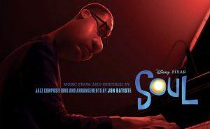 Trilha Sonora de Soul capa