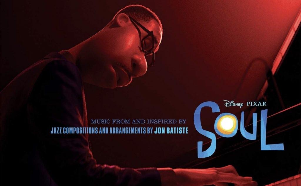 """Trilha-Sonora-de-Soul-capa Trilha Sonora de """"Soul"""" tem 1 hora de puro Jazz e você já pode ouvir"""