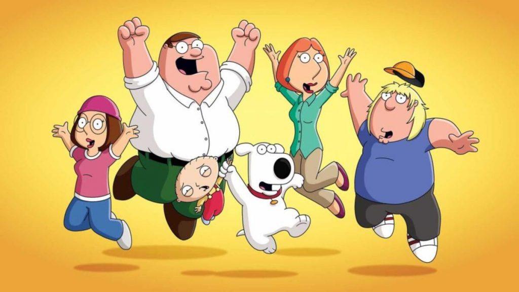 Uma-Familia-da-Pesada-1024x576 Star Plus: Lançamentos Confirmados no Novo Streaming da Disney