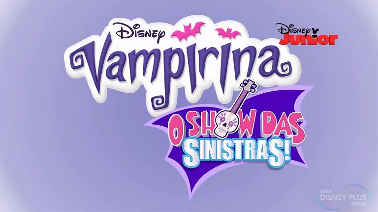 Vampirina-O-Show-das-Sinistras Confira os Lançamentos da semana no Disney+ (28/12 a 03/01)
