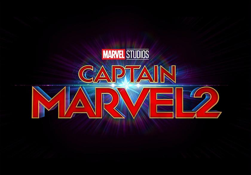 image-132 Capitã Marvel 2: Zawe Ashton Será a Vilã do Filme com 3 Super-heroínas