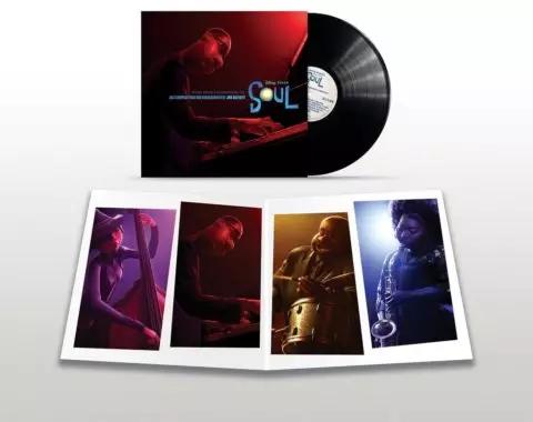 image-151 Soul: Disney inicia pré-venda da Trilha Sonora em 2 Discos de Vinil