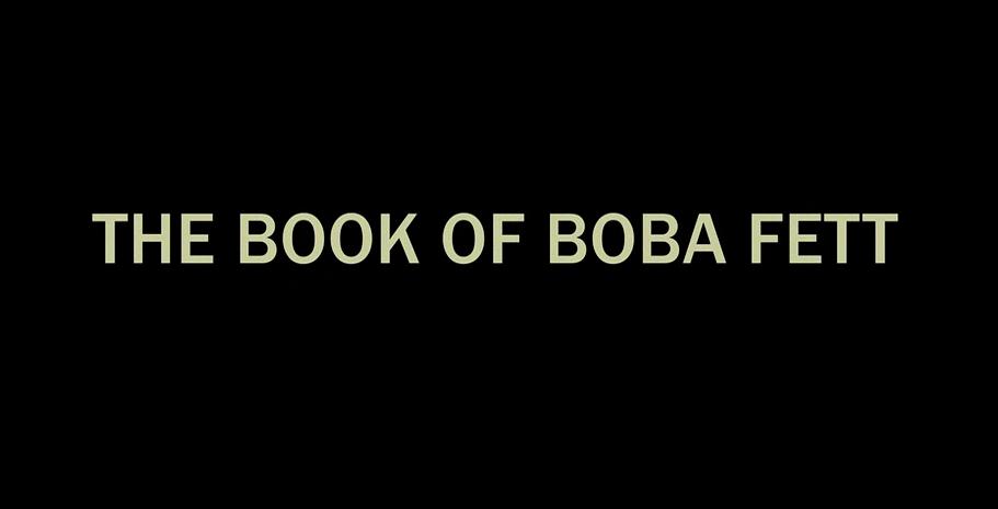 """image-206 Disney confirma que """"O Livro de Boba Fett"""" terá formato de Série"""