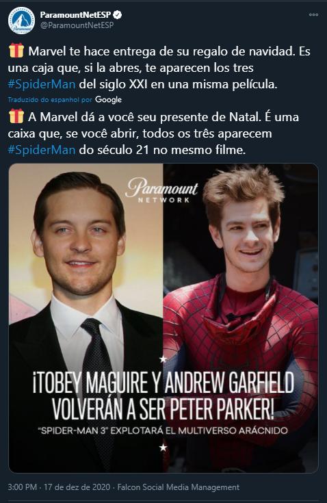 image-207 Homem-Aranha 3: Por que Não Foi Lançado Nenhum Teaser Ainda?
