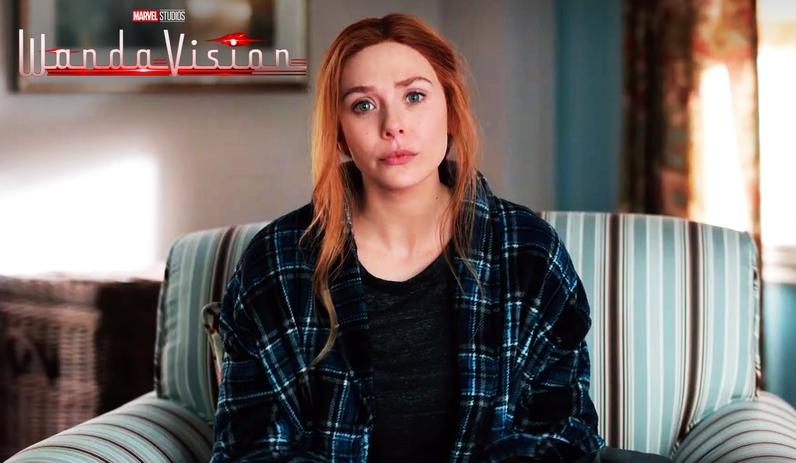 image-225 Novo Trailer de WandaVision Revela Paródia da Série Modern Family