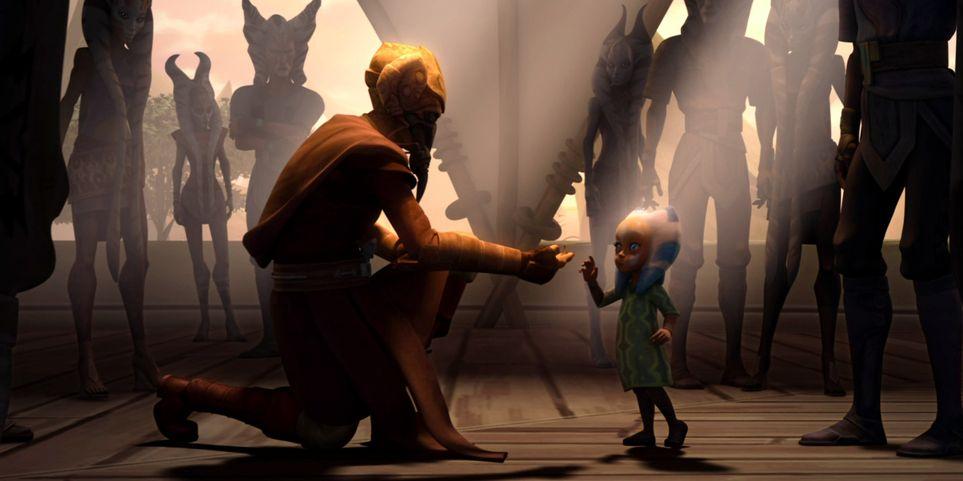 image-38 The Mandalorian: 10 fatos sobre Ahsoka Tano pra quem não viu The Clone Wars