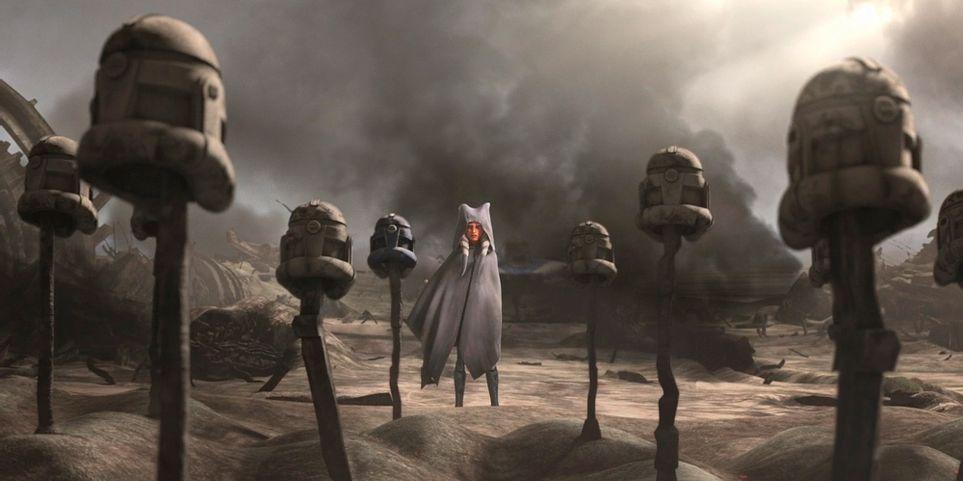 image-40 The Mandalorian: 10 fatos sobre Ahsoka Tano pra quem não viu The Clone Wars