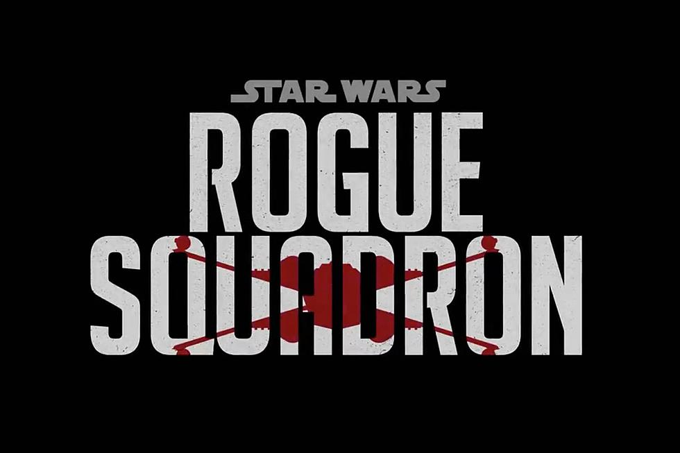 image-99 Star Wars: Rogue Squadron | Chris Pine Se Diz Empolgado Com O Filme