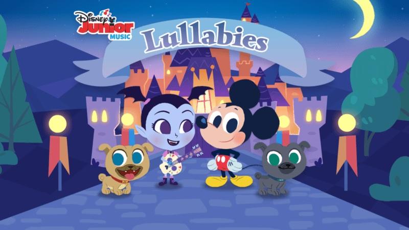 Cancoes-de-Ninar-do-Disney-Junior-Disney-Junior-Music-Lullabies 'Clouds', 'Marvel 616' e Mais 10 Novidades Hoje no Disney+, Confira