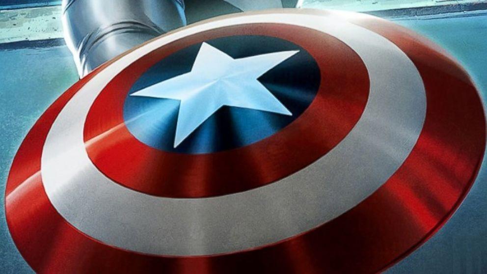 Capitao-America-Escudo Intérprete do Falcão Fala Sobre Assumir o Manto do Capitão América
